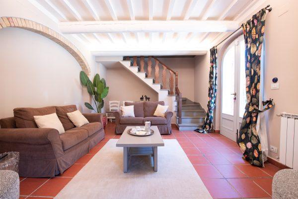 Farmhouse Pets allowed Tuscany