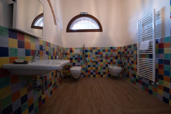 Agriturismo Disabled facilities Tuscany